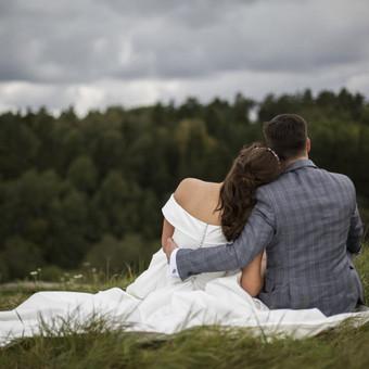 Vestuvių fotografai - EŽio photography / Eglė ir Emilis / Darbų pavyzdys ID 504417
