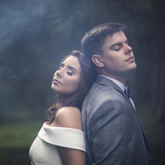 Vestuvių fotografai - EŽio photography / Eglė ir Emilis / Darbų pavyzdys ID 504419
