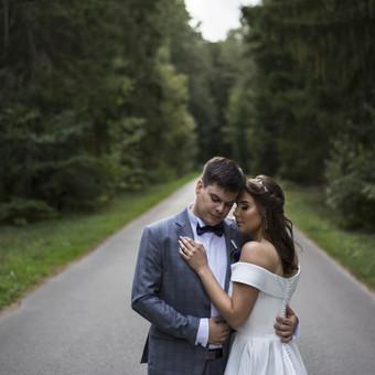 Vestuvių fotografai - EŽio photography / Eglė ir Emilis / Darbų pavyzdys ID 504425