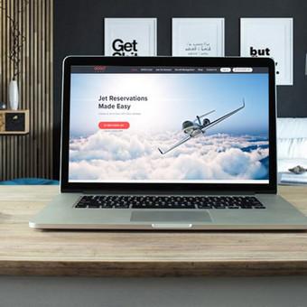 Interneto svetainių bei el. parduotuvių kūrimas / UAB Virtualus / Darbų pavyzdys ID 504437