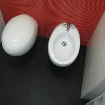 """Pramoninės ir dekoratyvinės liejamos grindys / UAB """"PavaBaltic"""" / Darbų pavyzdys ID 72473"""