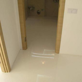 """Pramoninės ir dekoratyvinės liejamos grindys / UAB """"PavaBaltic"""" / Darbų pavyzdys ID 72480"""