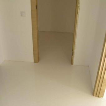 """Pramoninės ir dekoratyvinės liejamos grindys / UAB """"PavaBaltic"""" / Darbų pavyzdys ID 72481"""