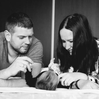 Vestuvių|krikštynų|asmeninė|poros|šeimos fotosesija / Dovilė Balčiūnaitė / Darbų pavyzdys ID 505493