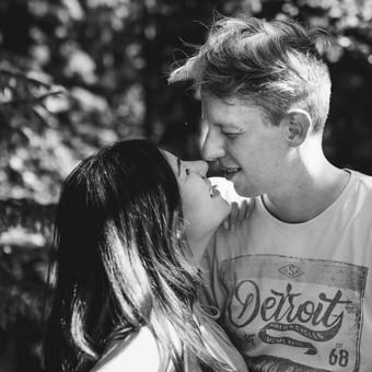 Vestuvių|krikštynų|asmeninė|poros|šeimos fotosesija / Dovilė Balčiūnaitė / Darbų pavyzdys ID 505527