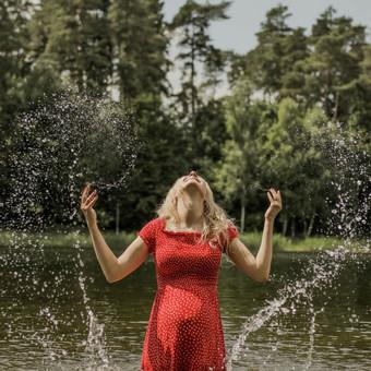Vestuvių|krikštynų|asmeninė|poros|šeimos fotosesija / Dovilė Balčiūnaitė / Darbų pavyzdys ID 505567