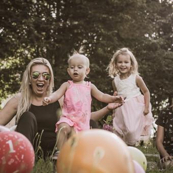 Vestuvių|krikštynų|asmeninė|poros|šeimos fotosesija / Dovilė Balčiūnaitė / Darbų pavyzdys ID 505637