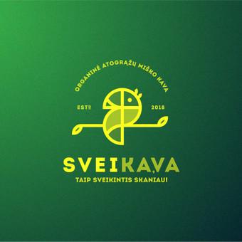 Sveika, Kava! - organinė atogrąžų miško kava   |     logotipas   |   Logotipų kūrimas - www.glogo.eu - logo creation.