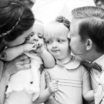 Vestuvių|krikštynų|asmeninė|poros|šeimos fotosesija / Dovilė Balčiūnaitė / Darbų pavyzdys ID 505799