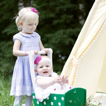 Vestuvių|krikštynų|asmeninė|poros|šeimos fotosesija / Dovilė Balčiūnaitė / Darbų pavyzdys ID 505801