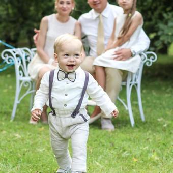 Vestuvių|krikštynų|asmeninė|poros|šeimos fotosesija / Dovilė Balčiūnaitė / Darbų pavyzdys ID 505809
