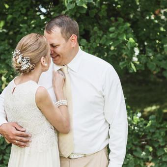 Vestuvių|krikštynų|asmeninė|poros|šeimos fotosesija / Dovilė Balčiūnaitė / Darbų pavyzdys ID 505813