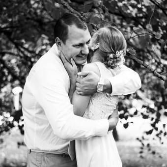 Vestuvių|krikštynų|asmeninė|poros|šeimos fotosesija / Dovilė Balčiūnaitė / Darbų pavyzdys ID 505815