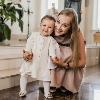 Vestuvių|krikštynų|asmeninė|poros|šeimos fotosesija / Dovilė Balčiūnaitė / Darbų pavyzdys ID 505849