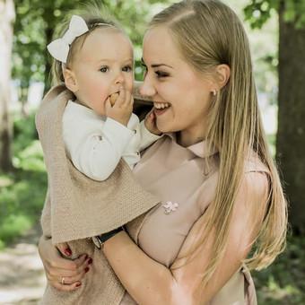 Vestuvių|krikštynų|asmeninė|poros|šeimos fotosesija / Dovilė Balčiūnaitė / Darbų pavyzdys ID 505855