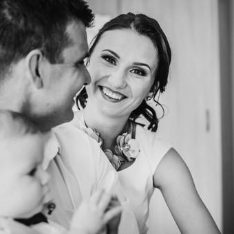 Vestuvių|krikštynų|asmeninė|poros|šeimos fotosesija / Dovilė Balčiūnaitė / Darbų pavyzdys ID 505915