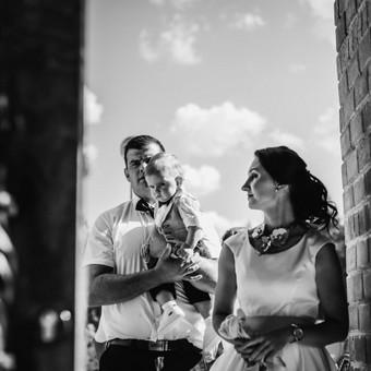 Vestuvių|krikštynų|asmeninė|poros|šeimos fotosesija / Dovilė Balčiūnaitė / Darbų pavyzdys ID 505923