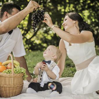 Vestuvių|krikštynų|asmeninė|poros|šeimos fotosesija / Dovilė Balčiūnaitė / Darbų pavyzdys ID 505933