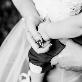 Vestuvių|krikštynų|asmeninė|poros|šeimos fotosesija / Dovilė Balčiūnaitė / Darbų pavyzdys ID 505961