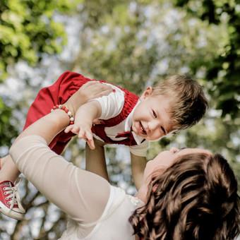 Vestuvių|krikštynų|asmeninė|poros|šeimos fotosesija / Dovilė Balčiūnaitė / Darbų pavyzdys ID 505963