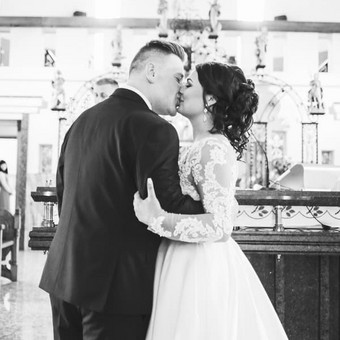 Vestuvių|krikštynų|asmeninė|poros|šeimos fotosesija / Dovilė Balčiūnaitė / Darbų pavyzdys ID 505979