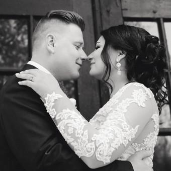 Vestuvių|krikštynų|asmeninė|poros|šeimos fotosesija / Dovilė Balčiūnaitė / Darbų pavyzdys ID 505981