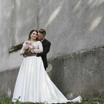 Vestuvių|krikštynų|asmeninė|poros|šeimos fotosesija / Dovilė Balčiūnaitė / Darbų pavyzdys ID 505985