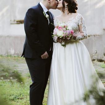 Vestuvių|krikštynų|asmeninė|poros|šeimos fotosesija / Dovilė Balčiūnaitė / Darbų pavyzdys ID 505987