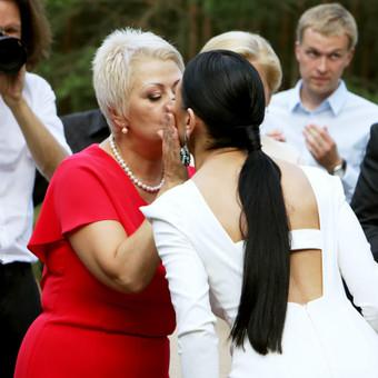 Vestuvių|krikštynų|asmeninė|poros|šeimos fotosesija / Dovilė Balčiūnaitė / Darbų pavyzdys ID 506001