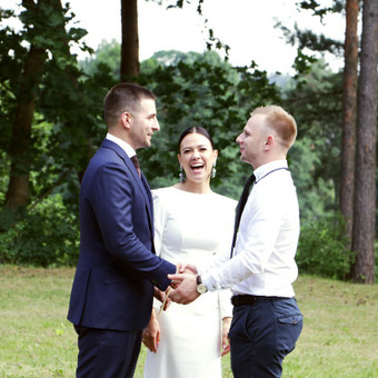 Vestuvių|krikštynų|asmeninė|poros|šeimos fotosesija / Dovilė Balčiūnaitė / Darbų pavyzdys ID 506003