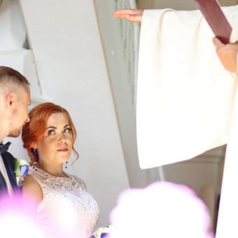 Vestuvių|krikštynų|asmeninė|poros|šeimos fotosesija / Dovilė Balčiūnaitė / Darbų pavyzdys ID 506033
