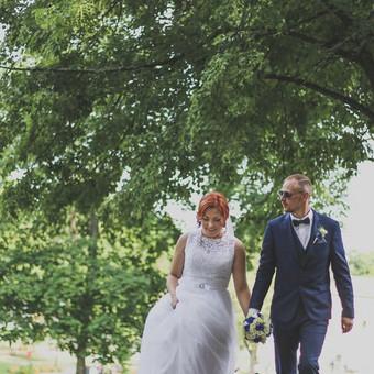 Vestuvių|krikštynų|asmeninė|poros|šeimos fotosesija / Dovilė Balčiūnaitė / Darbų pavyzdys ID 506041