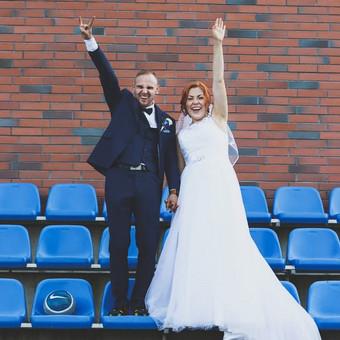 Vestuvių|krikštynų|asmeninė|poros|šeimos fotosesija / Dovilė Balčiūnaitė / Darbų pavyzdys ID 506057