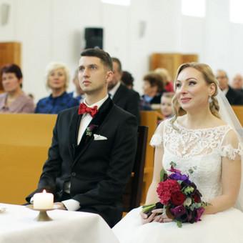 Vestuvių|krikštynų|asmeninė|poros|šeimos fotosesija / Dovilė Balčiūnaitė / Darbų pavyzdys ID 506763
