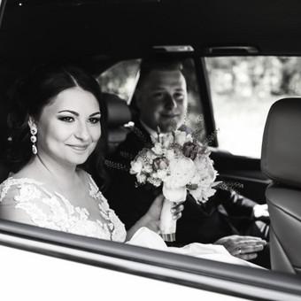 Vestuvių|krikštynų|asmeninė|poros|šeimos fotosesija / Dovilė Balčiūnaitė / Darbų pavyzdys ID 506779