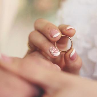 Vestuvių|krikštynų|asmeninė|poros|šeimos fotosesija / Dovilė Balčiūnaitė / Darbų pavyzdys ID 506791