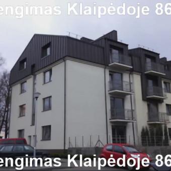 Stogų dengimas, stogdengys Erikas / Erikas / Darbų pavyzdys ID 507033
