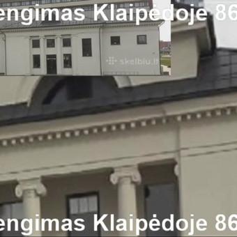 Stogų dengimas, stogdengys Erikas / Erikas / Darbų pavyzdys ID 507127