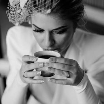 Portreto ir vestuvių fotografė / Martyna Stasiulionytė / Darbų pavyzdys ID 507275