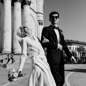 Portreto ir vestuvių fotografė / Martyna Stasiulionytė / Darbų pavyzdys ID 507279