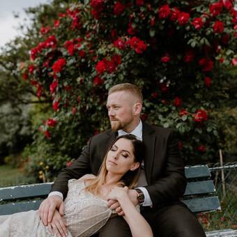 Portreto ir vestuvių fotografė / Martyna Stasiulionytė / Darbų pavyzdys ID 507289