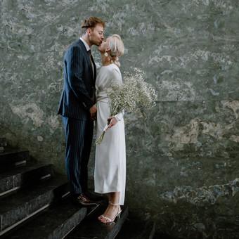 Portreto ir vestuvių fotografė / Martyna Stasiulionytė / Darbų pavyzdys ID 507303