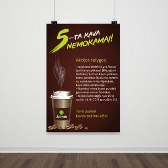 Grafinis dizainas | maketavimas: Linorté Design / Laura Linortė / Darbų pavyzdys ID 507539