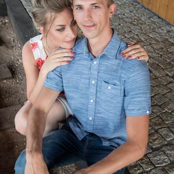 Vestuvių ir kitų progų fotografavimas Panevėžyje / Erika Nėnė / Darbų pavyzdys ID 507625