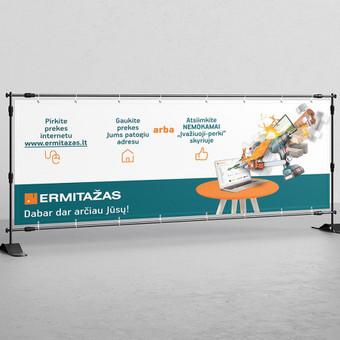 Grafinis dizainas | maketavimas: Linorté Design / Laura Linortė / Darbų pavyzdys ID 507633