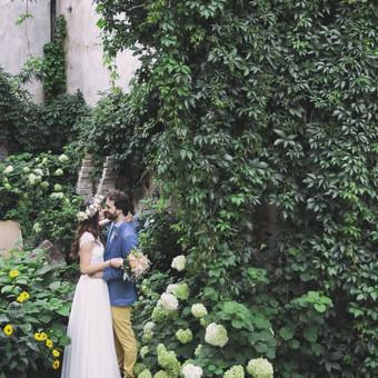 Renginių ir vestuvių fotografija / Gediminas Bartuška / Darbų pavyzdys ID 508493