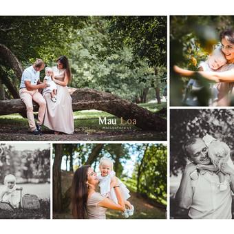 Karina ir Gintas, Mau Loa fotografija / Karina ir Gintas / Darbų pavyzdys ID 508597