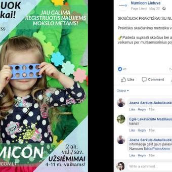 Reklamos paslaugos / Asta Jasiulionienė / Darbų pavyzdys ID 508721