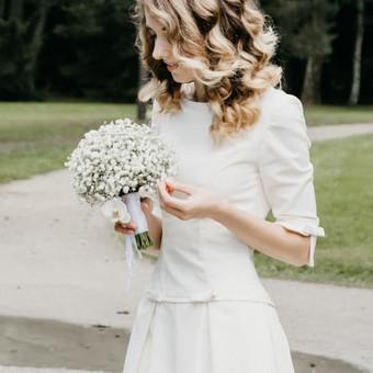 Vestuvių fotografas / Klaudijus Mėčius / Darbų pavyzdys ID 508729