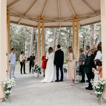 Vestuvių fotografas / Klaudijus Mėčius / Darbų pavyzdys ID 508731